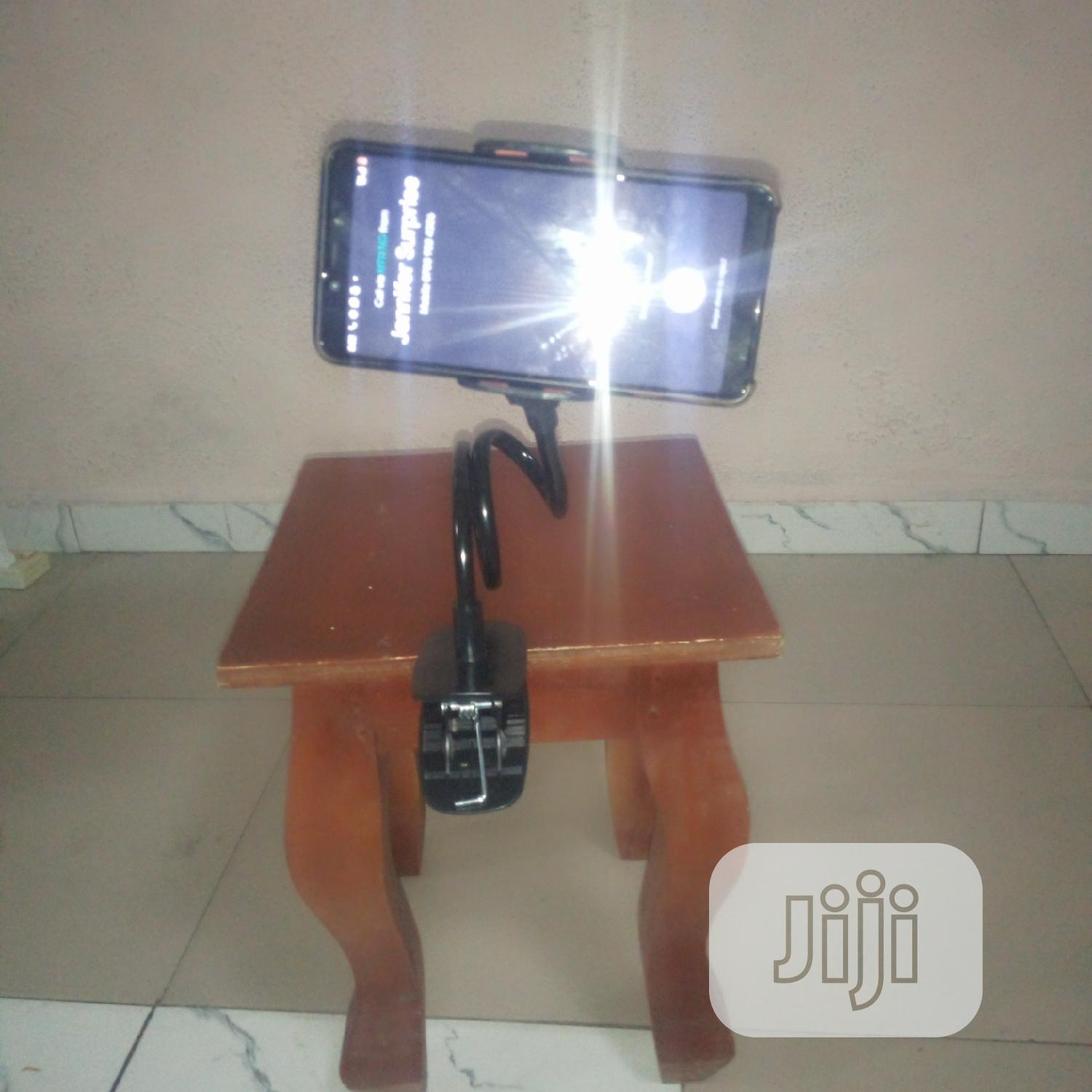 Upgraded 360° Phone Holder   Accessories for Mobile Phones & Tablets for sale in Port-Harcourt, Rivers State, Nigeria
