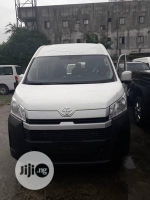 Brand New 2020 Toyota Hiace Diesel   Buses & Microbuses for sale in Lagos State, Lagos Island (Eko)