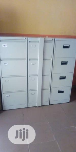 Metal Filling Cabinet | Furniture for sale in Lagos State, Yaba