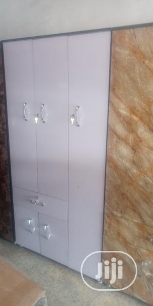 Quality Wardrobe (3ft) Wide and (6ft) Height. | Furniture for sale in Lagos State, Ilupeju