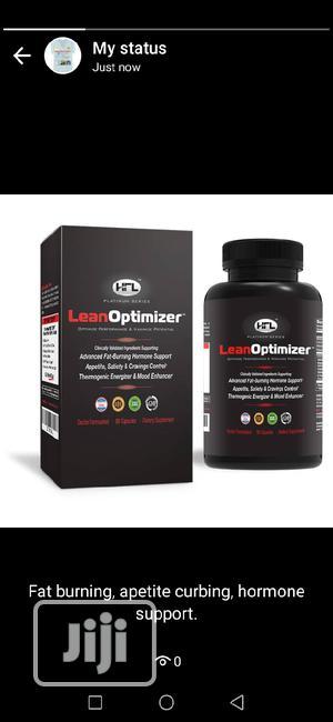 Lean Optimizer. HFL Platinum Series. | Vitamins & Supplements for sale in Niger State, Gbako