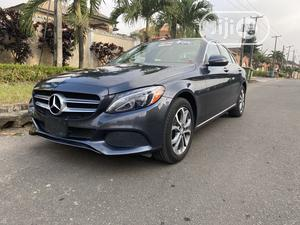 Mercedes-Benz C300 2016 Gray | Cars for sale in Lagos State, Magodo