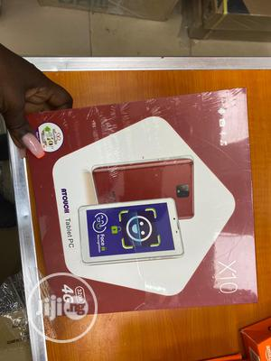 Atouch X10 Educational Tablet, 4G Dual Sim, 7 Inch 32GB ROM | Toys for sale in Lagos State, Ikeja