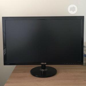 Asus Monitor | Computer Monitors for sale in Lagos State, Ikeja