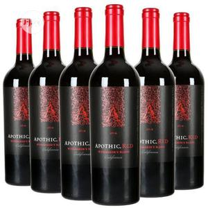 Apothic Red Wine   Meals & Drinks for sale in Lagos State, Lagos Island (Eko)