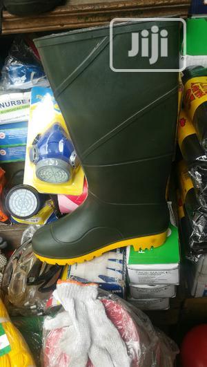 Safety Boots | Safetywear & Equipment for sale in Lagos State, Lagos Island (Eko)