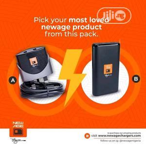 New Age Power Bank All Sizes   Accessories for Mobile Phones & Tablets for sale in Kwara State, Ilorin East