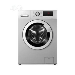 Hisense 8kg Automatic Washing Machine Front Loader | Home Appliances for sale in Lagos State, Ikeja