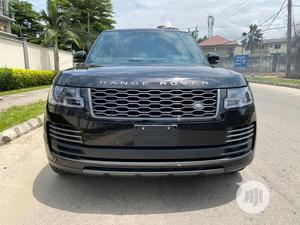 Land Rover Range Rover Sport 2018 Autobiography Black | Cars for sale in Lagos State, Agege
