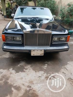 Rolls-Royce Silver 1984 Brown   Cars for sale in Lagos State, Lekki