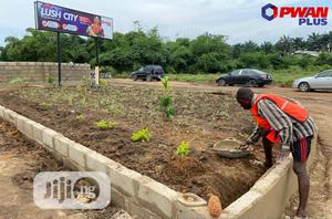 Lands Facing Express in Aba Ogbor Hill (Lush City Estate)   Land & Plots For Sale for sale in Abia State, Obi Ngwa