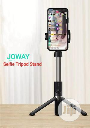 Joway Selfie Stick Tripod   Accessories for Mobile Phones & Tablets for sale in Lagos State, Ikeja