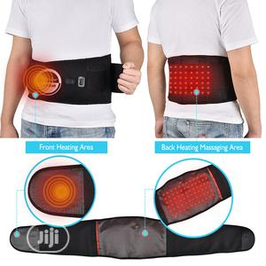 Infrared Heat Massage Belt Wrap   Massagers for sale in Lagos State, Surulere