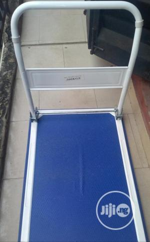 Obi-ng 300kg Platform Trolley | Store Equipment for sale in Lagos State, Ojo