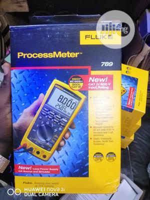 Fluke 789 Process Meter | Measuring & Layout Tools for sale in Lagos State, Apapa