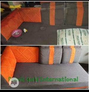 Chair, Sofa, Couch Furniture Upholstery Cleaning Services   Cleaning Services for sale in Lagos State, Yaba