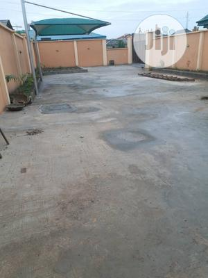 Self Alone In A Compound 2 Bedroom Flat To Let Along Bayeku | Houses & Apartments For Rent for sale in Lagos State, Ikorodu