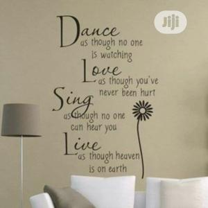 Wall Sticker | Home Accessories for sale in Lagos State, Alimosho