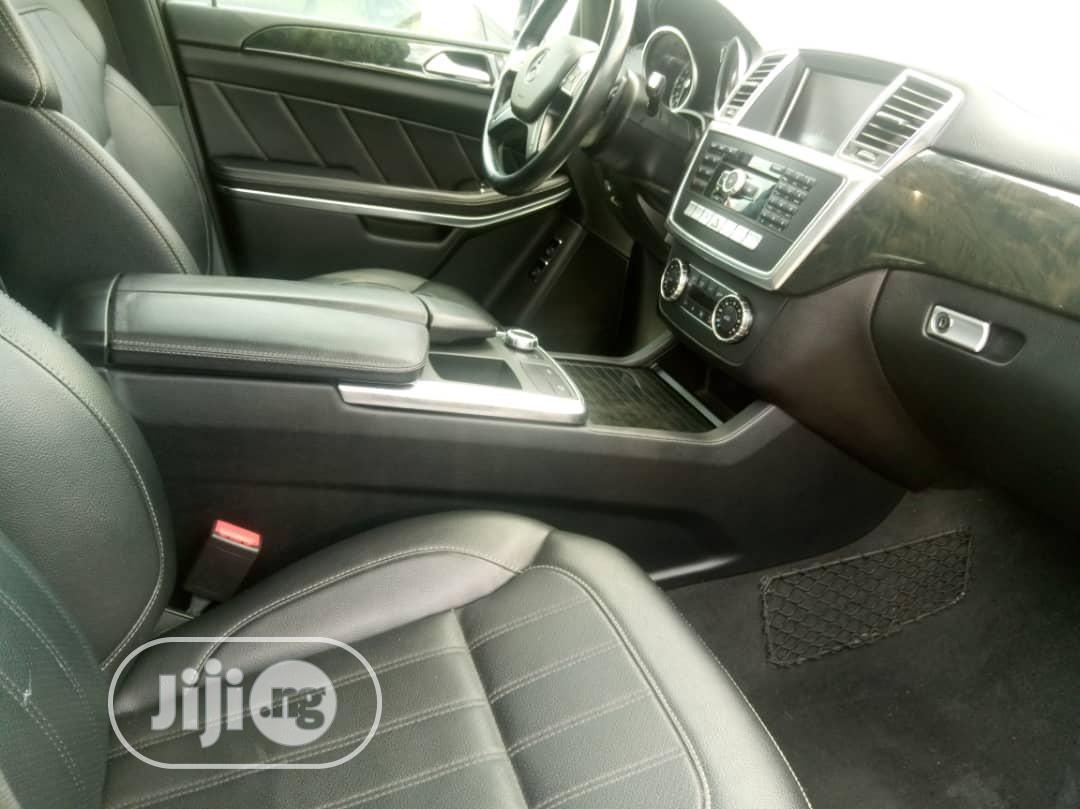 Mercedes-Benz GL Class 2014 Black   Cars for sale in Amuwo-Odofin, Lagos State, Nigeria