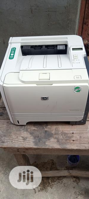 HP Laserjet P2055 Printer Black And White | Printers & Scanners for sale in Lagos State, Surulere