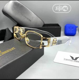 Classic Designer Glasses for Men | Clothing Accessories for sale in Lagos State, Lagos Island (Eko)