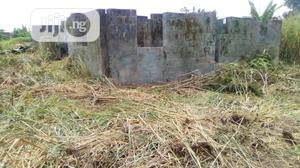 Buy an Uncompleted Building on 2 Plots of Land at Ijoko   Land & Plots For Sale for sale in Lagos State, Ifako-Ijaiye