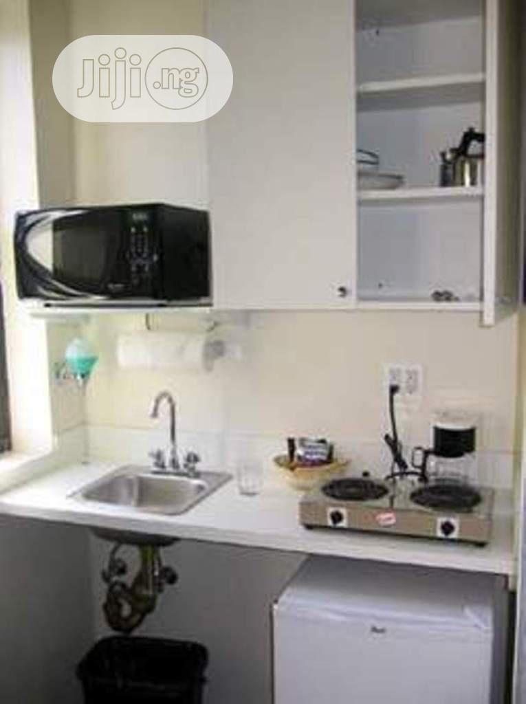Archive: Short Let or Service Apartment Available in Abuja