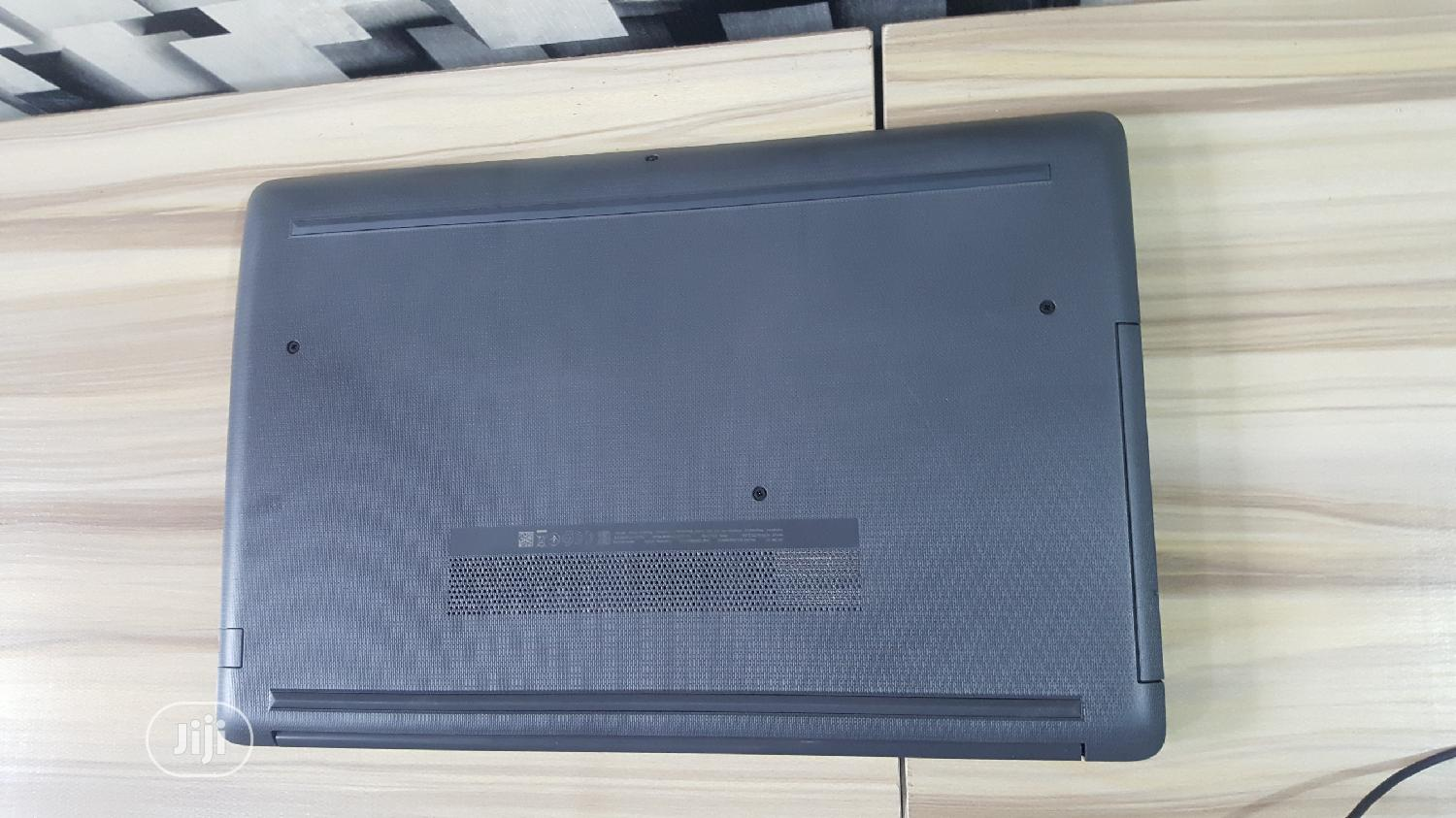 Laptop HP Pavilion 15 4GB AMD A4 HDD 500GB | Laptops & Computers for sale in Ikeja, Lagos State, Nigeria