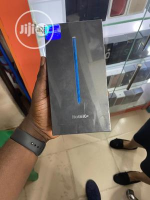 New Samsung Galaxy Note 10 Plus 256 GB White   Mobile Phones for sale in Lagos State, Ikeja