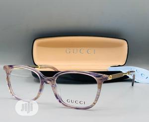 Original Gucci Sunglasses Brown | Clothing Accessories for sale in Lagos State, Lagos Island (Eko)