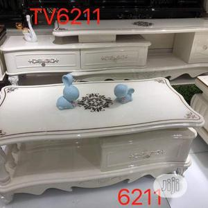 Royal Wooden T.V Stand&Table | Furniture for sale in Lagos State, Lekki