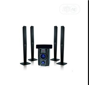 Polystar Home Theatre System PV-HT816 Jl2 | Audio & Music Equipment for sale in Lagos State, Alimosho