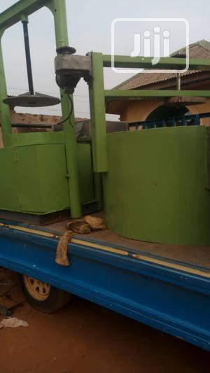 Complete Garri PROCESSING Machines   Farm Machinery & Equipment for sale in Rivers State, Port-Harcourt