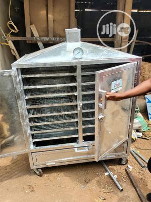Dekoraj Fish,Yam And Ginger Drying/Smoking Kiln | Farm Machinery & Equipment for sale in Lagos State, Magodo