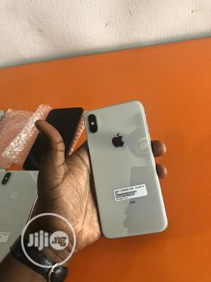 Apple iPhone XS Max 64 GB Silver | Mobile Phones for sale in Osun State, Osogbo