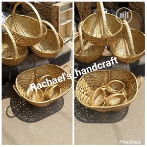 Engagement Basket | Arts & Crafts for sale in Lagos State, Ikeja