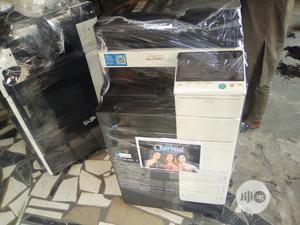 Konica Minolta Bizhub Pro C754e DI Machine   Printers & Scanners for sale in Lagos State, Surulere