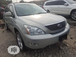 Lexus RX 2005 330 Green | Cars for sale in Lagos State, Apapa