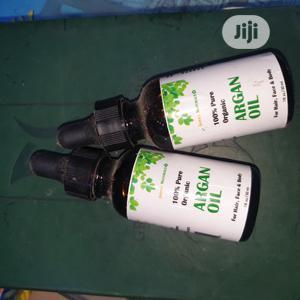 Pure Organic Argan Oil | Skin Care for sale in Lagos State, Amuwo-Odofin