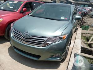 Toyota Venza 2010 V6 AWD Green | Cars for sale in Lagos State, Apapa