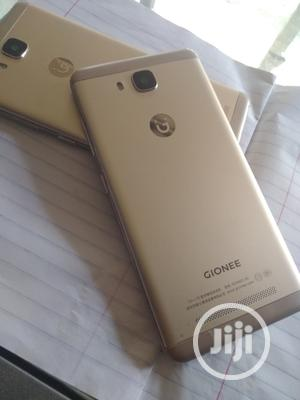 Gionee F5 32 GB Gold | Mobile Phones for sale in Rivers State, Port-Harcourt