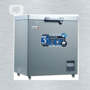 Scanfrost Chest Freezer 150LTR | Kitchen Appliances for sale in Oyo State, Ibadan