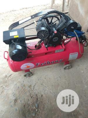 Air Compressor | Manufacturing Equipment for sale in Abuja (FCT) State, Dei-Dei