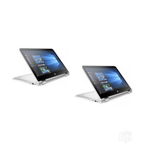 New Laptop HP 8GB Intel Core I3 HDD 1T | Laptops & Computers for sale in Lagos State, Ikeja