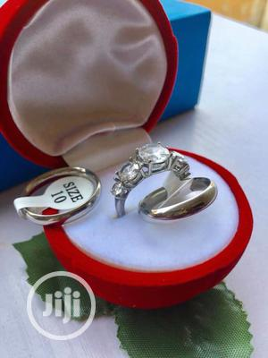 Couples Wedding Ring | Wedding Wear & Accessories for sale in Lagos State, Surulere