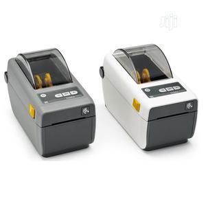 ZEBRA ZD410 Direct Thermal Label Printer   Printers & Scanners for sale in Lagos State, Ikeja