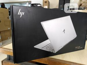 New Laptop HP Envy x360 15-cp0013nr 8GB Intel Core i5 SSD 256GB | Laptops & Computers for sale in Lagos State, Ikeja