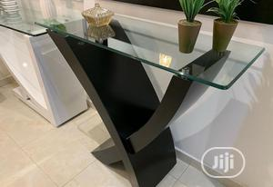Console Table With Frame Mirror | Home Accessories for sale in Lagos State, Ajah