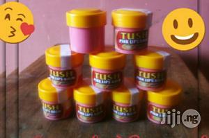 Pink Lips Balm | Skin Care for sale in Edo State, Akoko-Edo