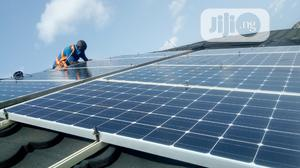 Premium Inverter And Solar Solutions | Building & Trades Services for sale in Lagos State, Alimosho